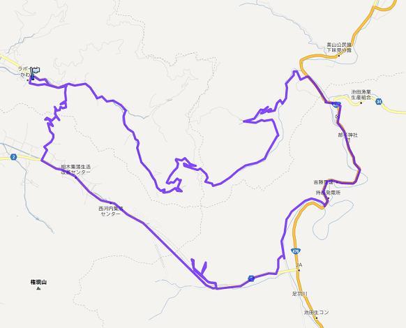 折立MAP
