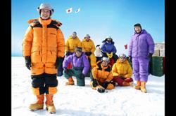 南極料理人(2009)