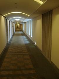 ホテル 出張