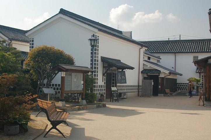 倉敷物語館2