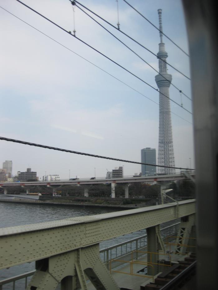東武スカイツリー2