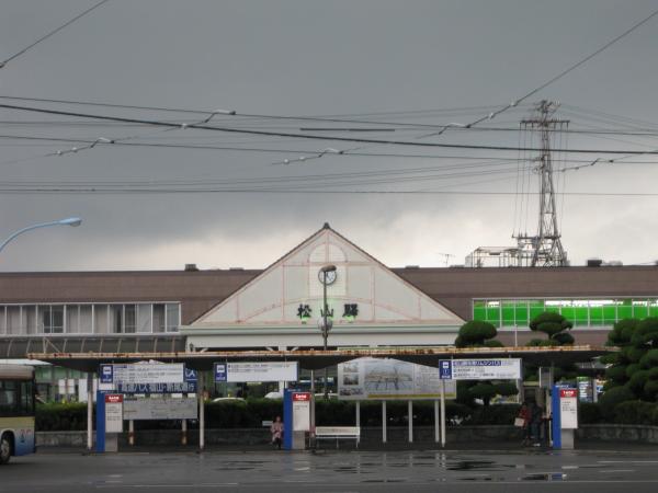 JR松山1