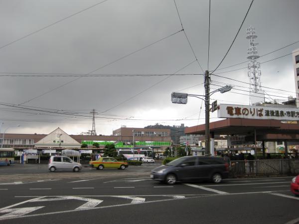 JR松山2