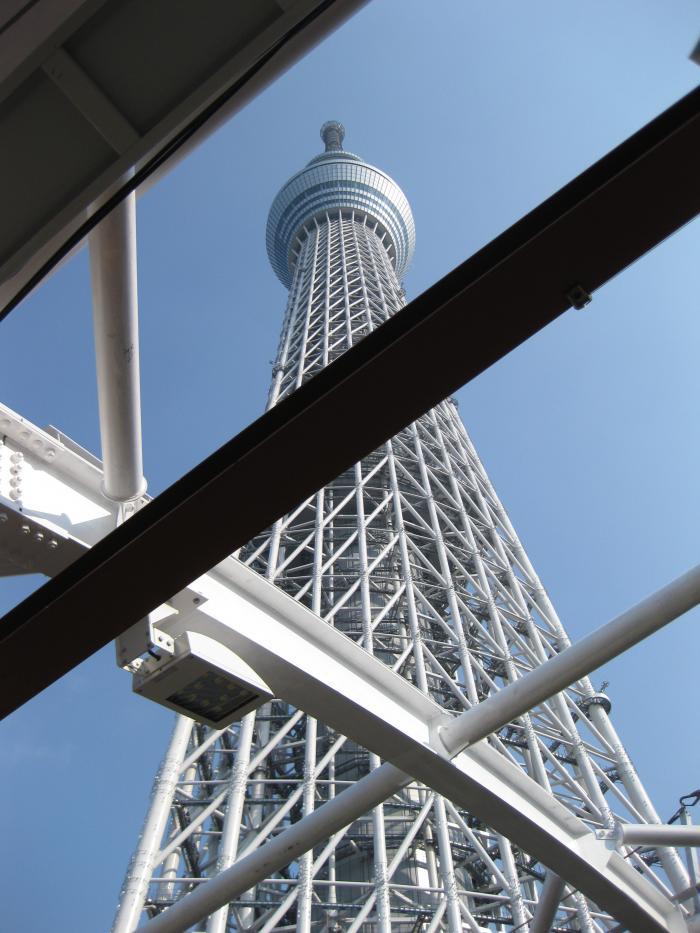 東武スカイツリー5