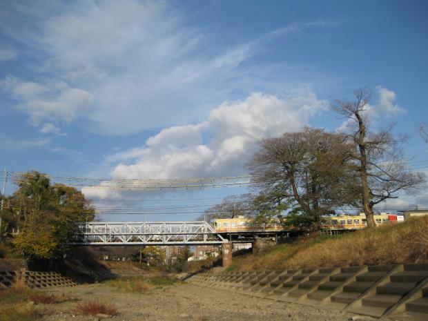 石手川公園2