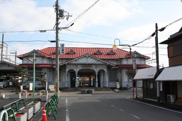 浜寺公園1
