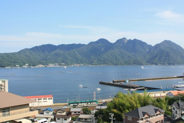 広電宮島9