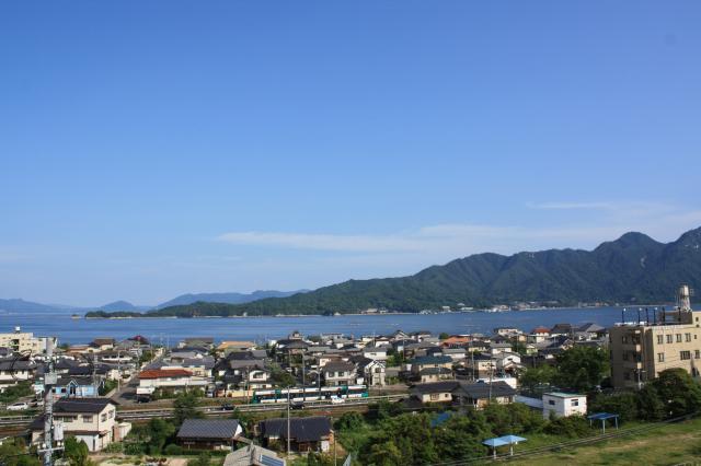 広電宮島10