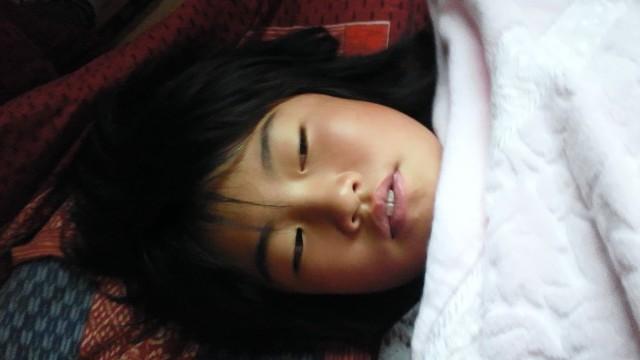 天使の寝顔2