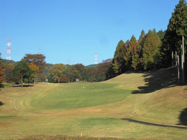 地区ゴルフ2