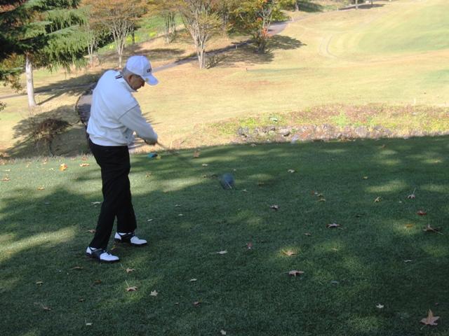 地区ゴルフ3
