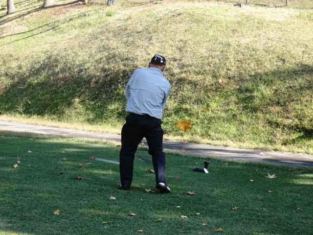 地区ゴルフ1