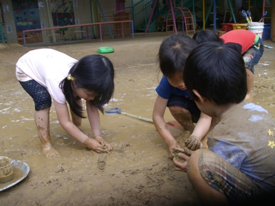 IMGP0001泥んこ