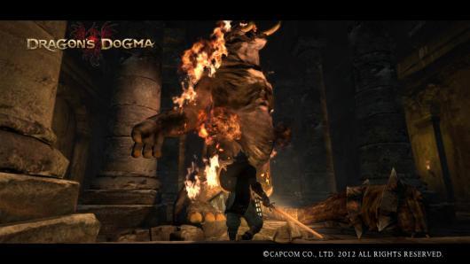 Dragons Dogma Screen Shot _2