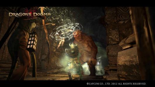 Dragons Dogma Screen Shot _3