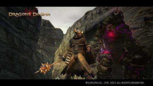 Dragons Dogma Screen Shot _4