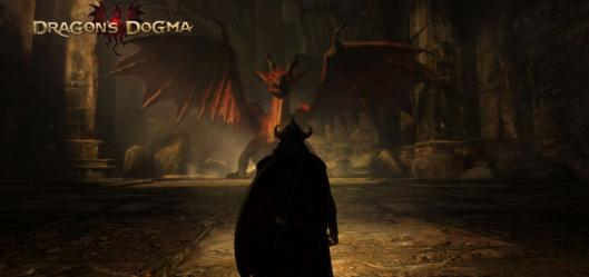 Dragons Dogma Screen Shot _12