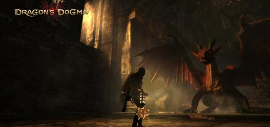 Dragons Dogma Screen Shot _13