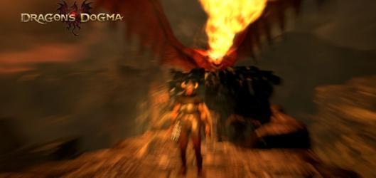 Dragons Dogma Screen Shot _14