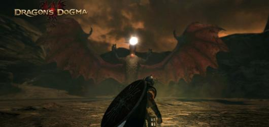 Dragons Dogma Screen Shot _17
