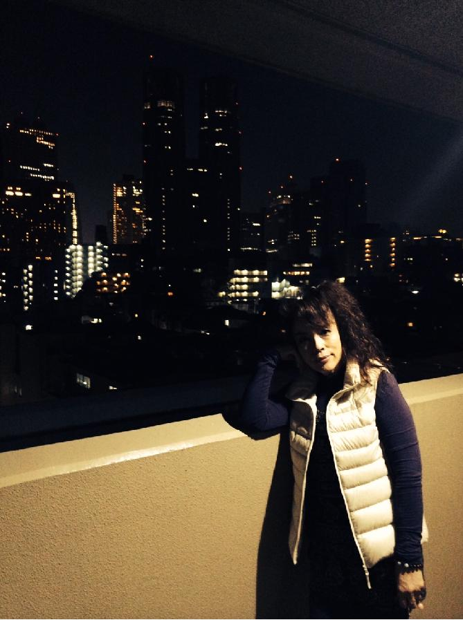 東京 22