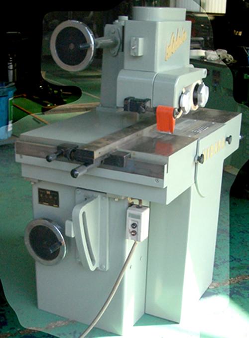 中古自動挽割機 (組子割機) 日高機械 HGR-250