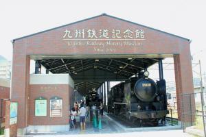 門司港鉄道記念館