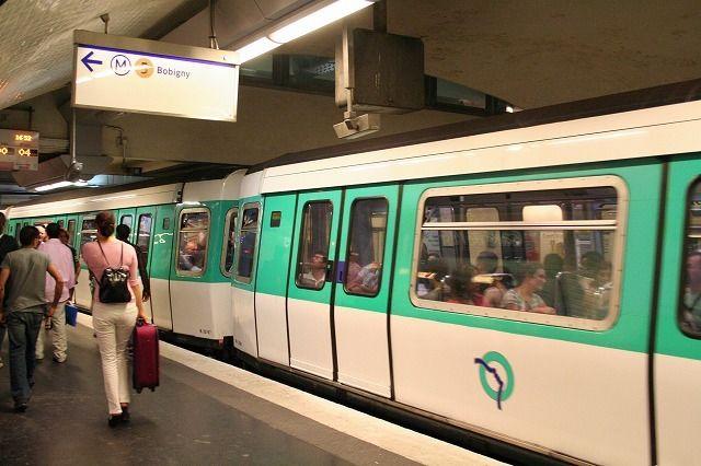 パリチカテツ7号線
