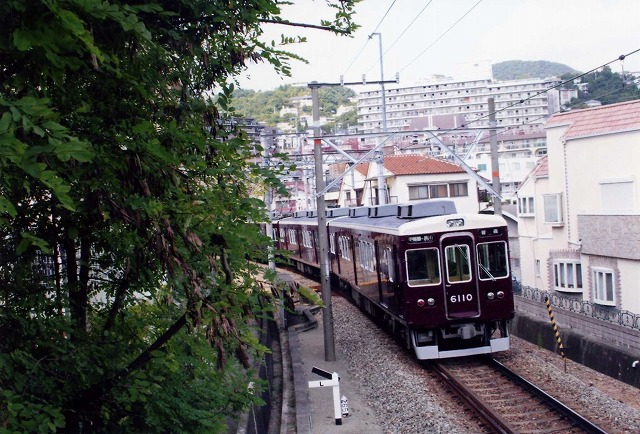 阪急甲陽園119