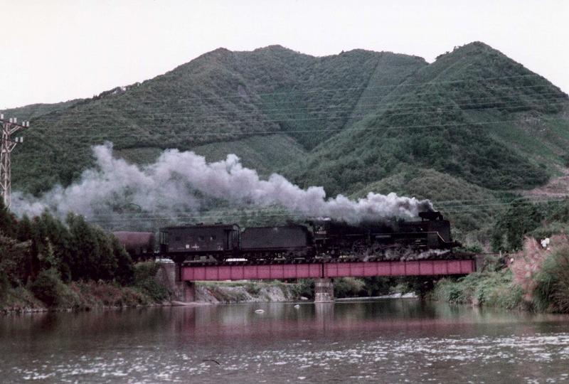 長谷~寺前720923