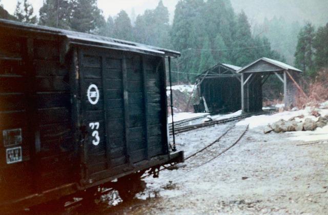 6尾鉄貨車146