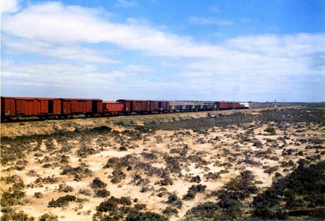 8荒野の貨物列車177