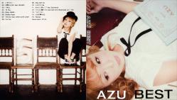 AZU ~ BEST ~