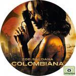 コロンビアーナ ~ COLOMBIANA ~