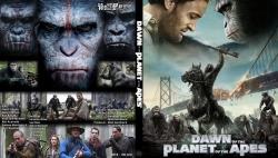 猿の惑星:新世紀(ライジング) ~ DAWN OF THE PLANET OF THE APES ~