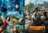 センター・オブ・ジ・アース ~ JOURNEY 2: THE MYSTERIOUS ISLAND ~