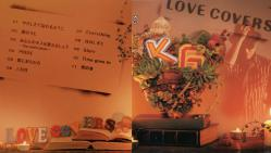 KG ~ LOVE COVERS ~