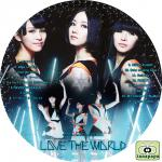 Perfume ~ LOVE THE WORLD ~