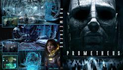 プロメテウス ~ PROMETHEUS ~