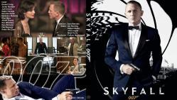007 スカイフォール ~ SKYFALL ~