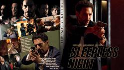 スリープレス・ナイト ~ SLEEPLESS NIGHT ~