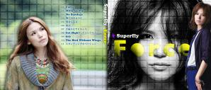 Superfly ~ Force ~