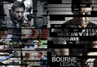 ボーン・レガシー ~ THE BOURNE LEGACY ~