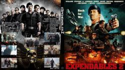 エクスペンダブルズ2 ~ THE EXPENDABLES 2 ~