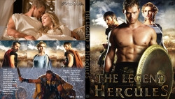 ザ・ヘラクレス ~ THE LEGEND OF HERCULES ~