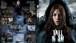 トールマン ~ THE TALL MAN ~