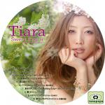 Tiara ~ Sweet Flavor - cover song collection - ~