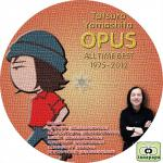 山下達郎 ~ OPUS - ALL TIME BEST 1975-2012- ~