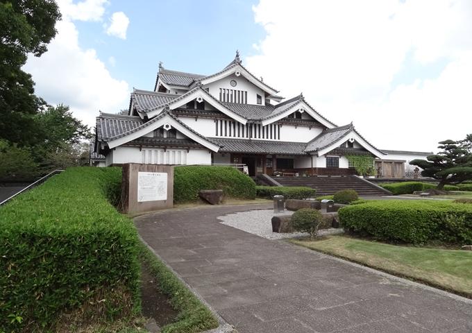 歴史資料館