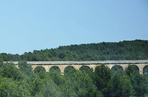 9バレンシアへ